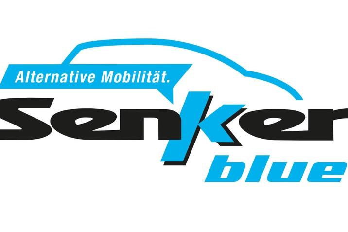 Senker blue#alternative Antriebe