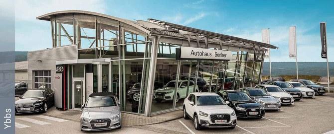 Autohaus Senker GmbH