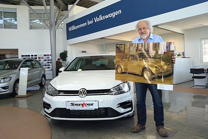 Wolfgang Strohmayer#Senker