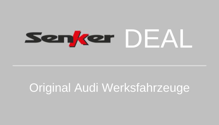 Audi Werksfahrzeuge